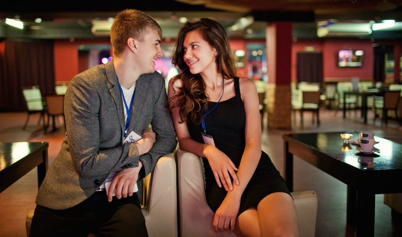Sex best speed dating nights london matchups
