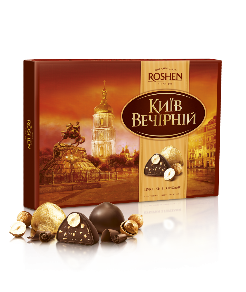 Confectionery Corporation ROSHEN