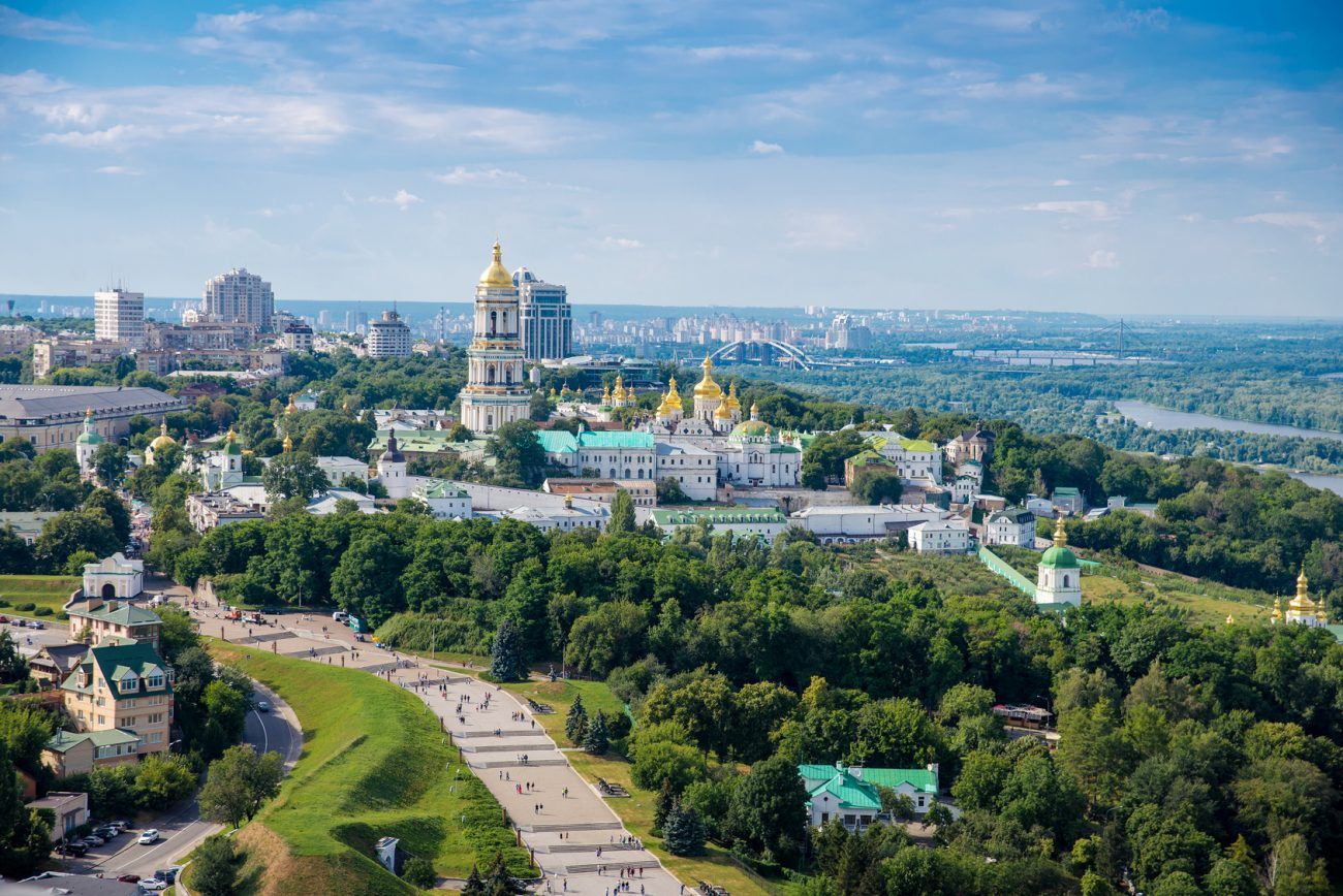 Kiev Sightseeing Tours - A Visit To Remember